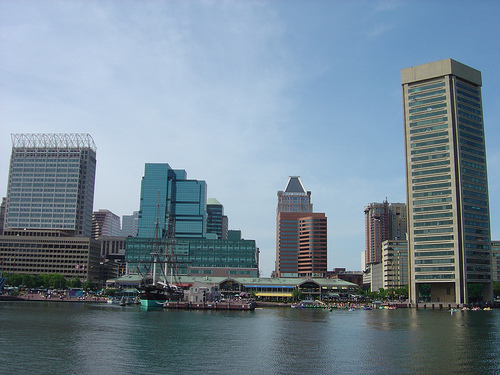 Baltimore, MD (2007)