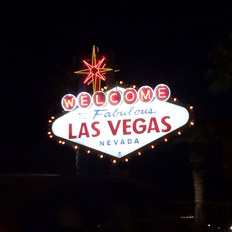 Las Vegas, NV (Xmas 2013)