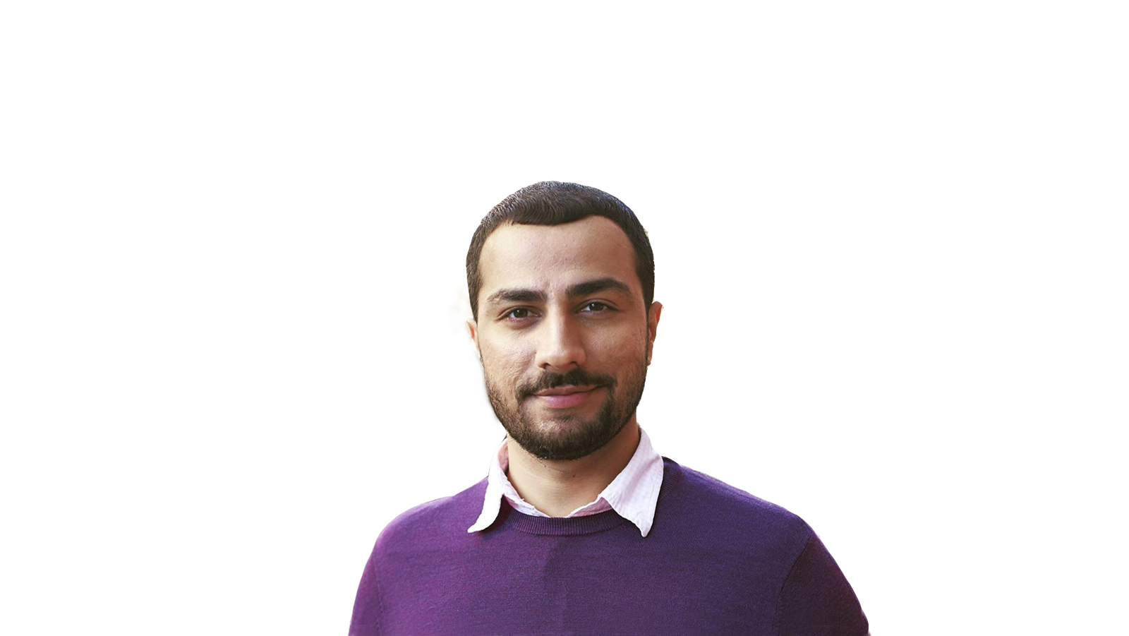 Blockstack CEO Muneeb Ali: Always think like a student