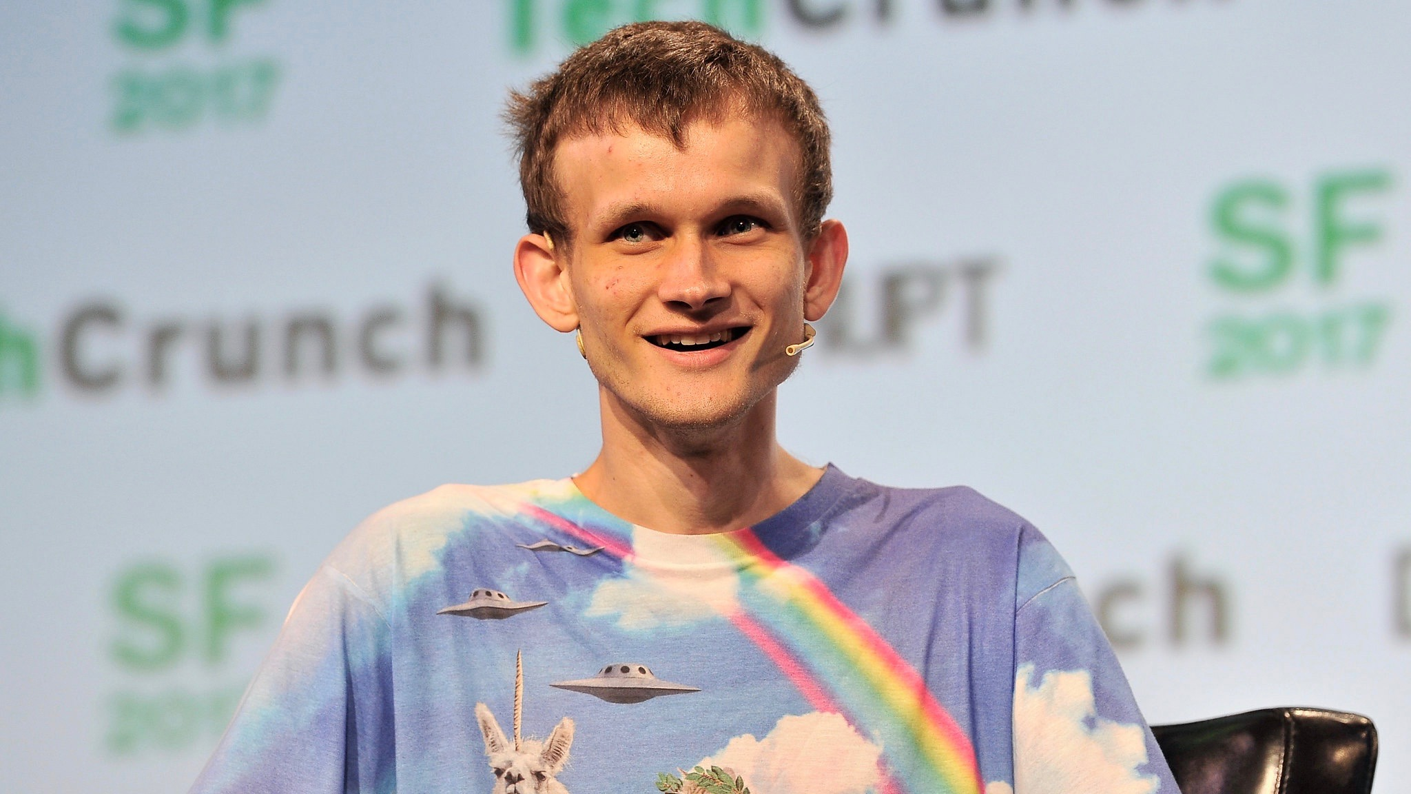 "Vitalik Buterin: ""Very confident"" about phase zero of Ethereum 2.0"
