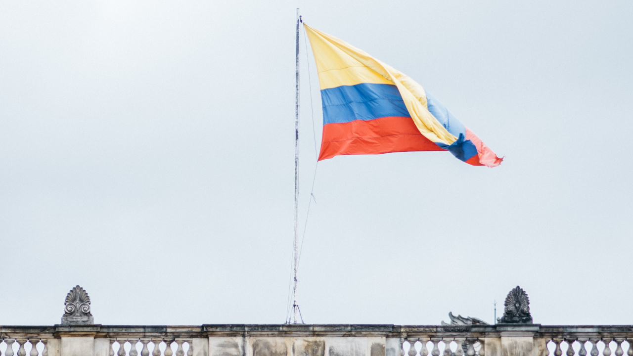 Colombia is slowly moving toward Bitcoin-friendly regulations