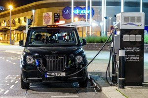 bitcoin could fuel london black cabs