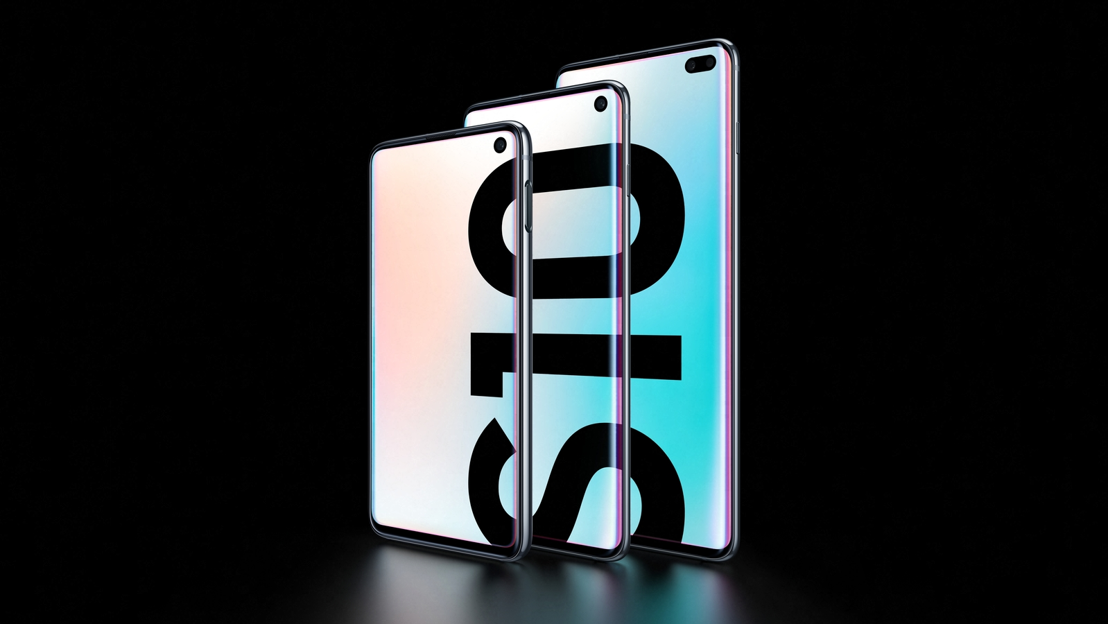 Samsung Galaxy S10 is out but its cryptocurrency wallet is AWOL