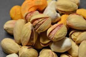 para qué sirven los pistachos