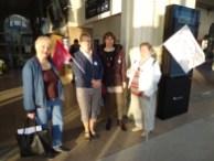 Femmes solidaires de la Sarthe