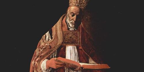 How Gregorian chant was born