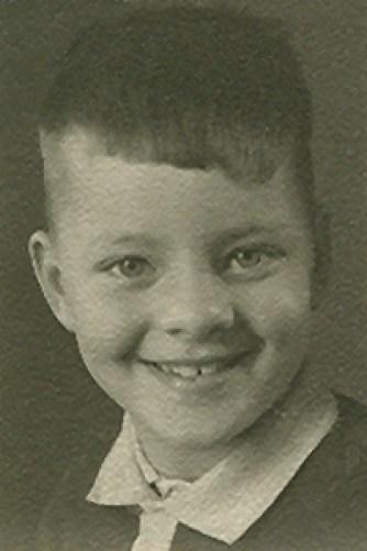 Het haar was een beetje scheef gesneden maar voor de rest wat denk je dames? (1966)