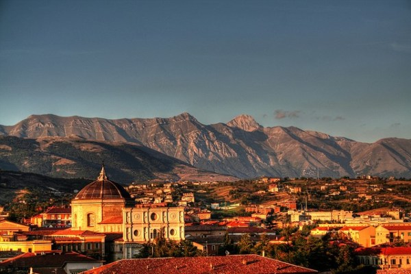 Places to visit in LAquila Essential Blog Essential Italy