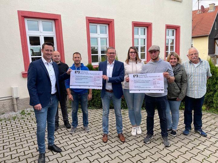 20210831_Spendenübergabe FW Winterbach