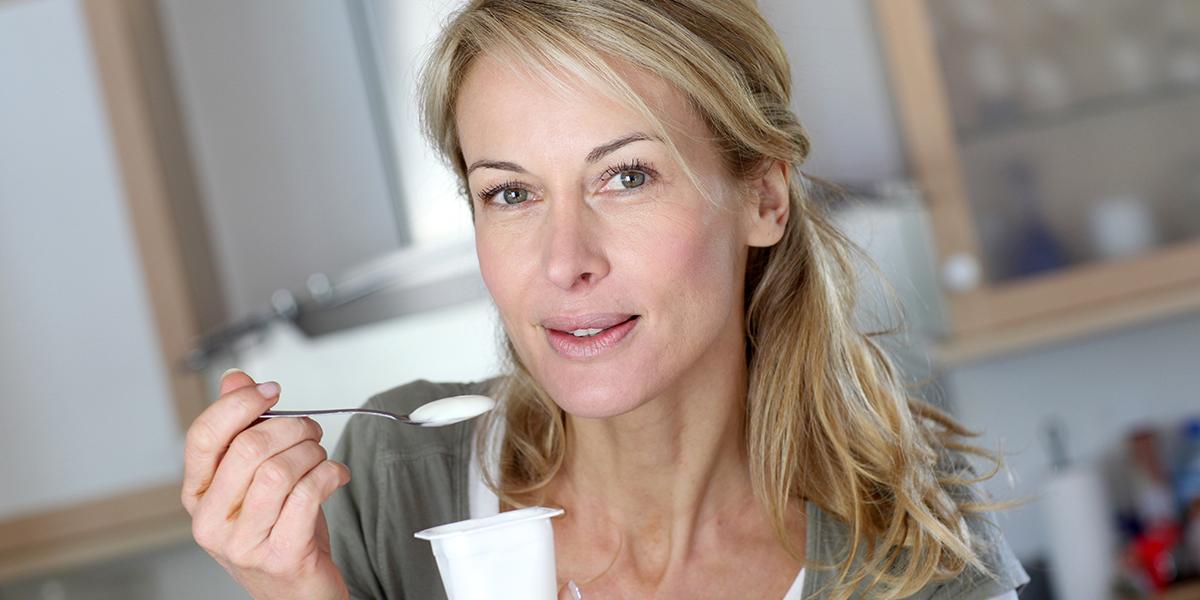 Six manières d'atténuer naturellement les symptômes de la ménopause