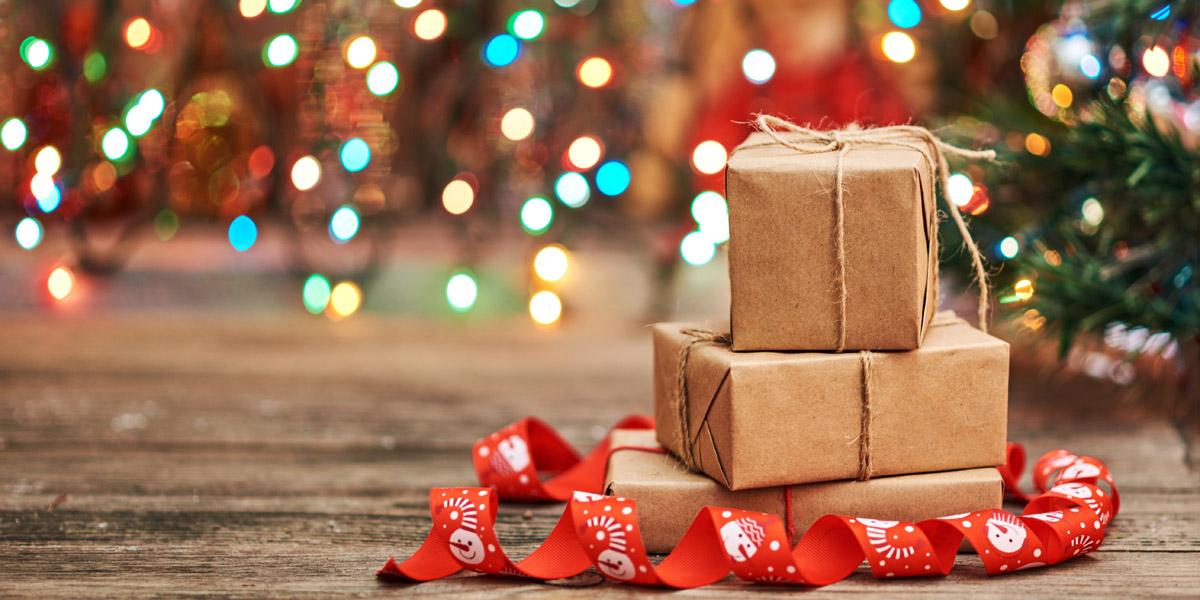 Notre sélection d'idées cadeaux pour Noël