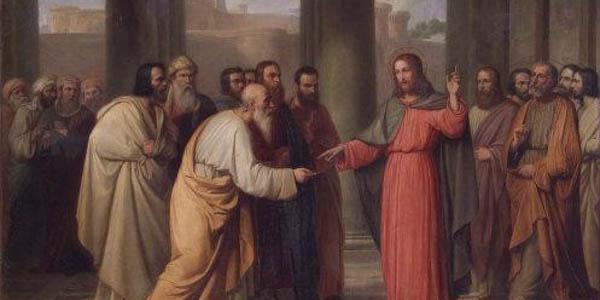 Comment aimer autant Dieu et son prochain ?
