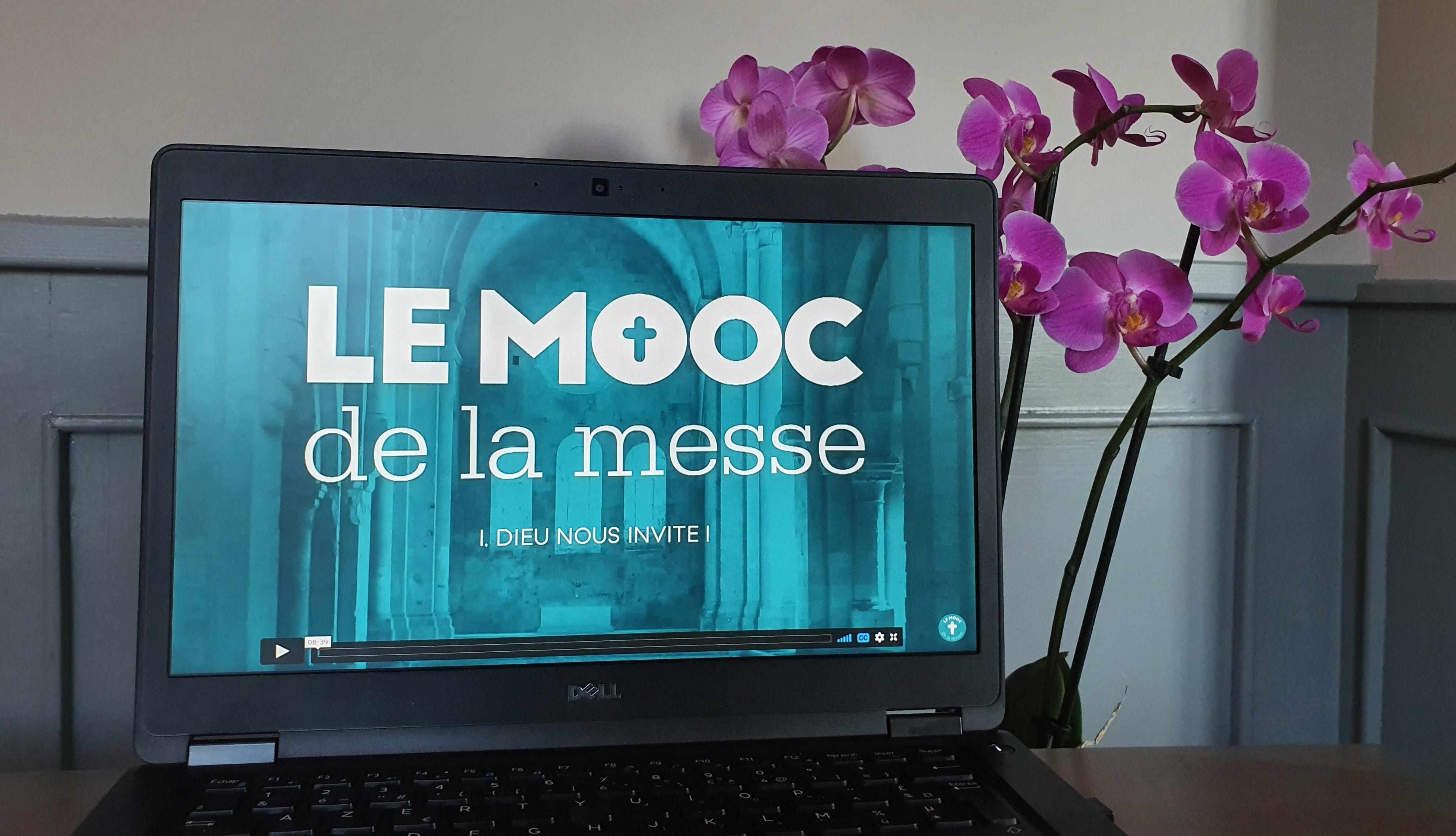 Ils suivent le MOOC de la messe, et témoignent