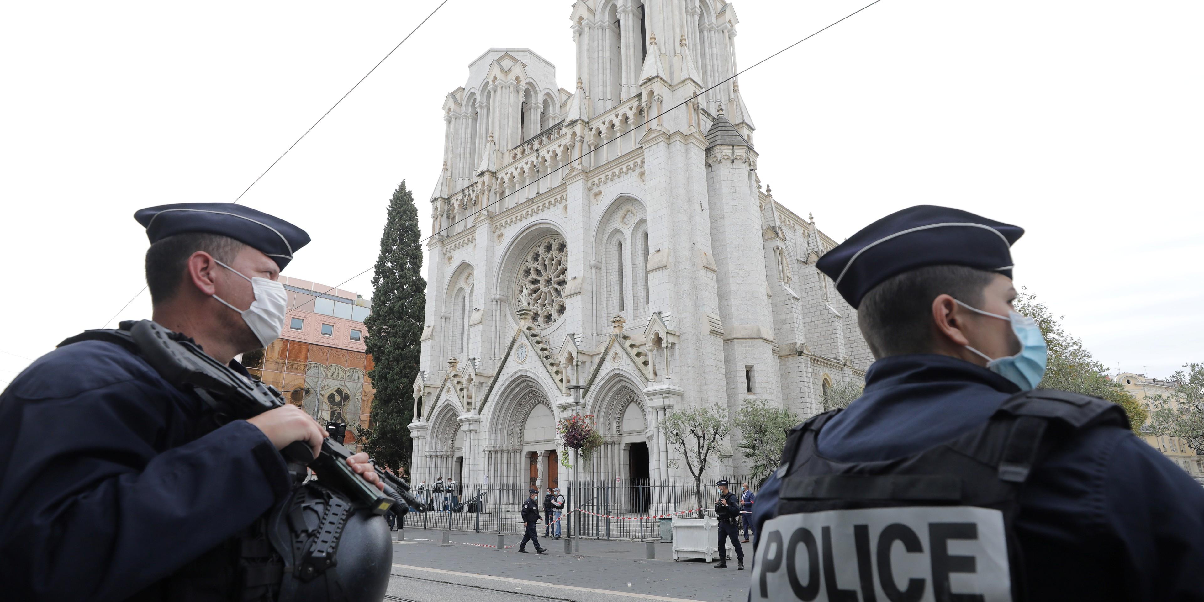 Attentat de Nice : les chrétiens une nouvelle fois éprouvés