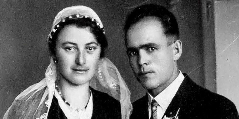 Franz et Franziska Jägerstätter, un couple uni dans le sacrifice de leur vie