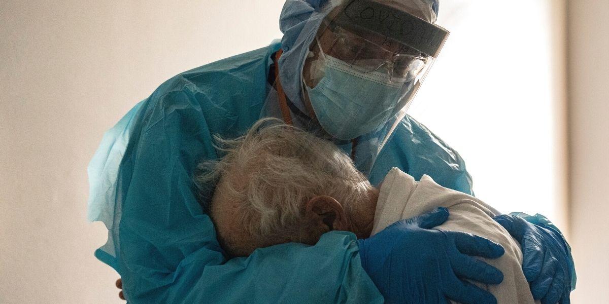 Les bons samaritains de la pandémie