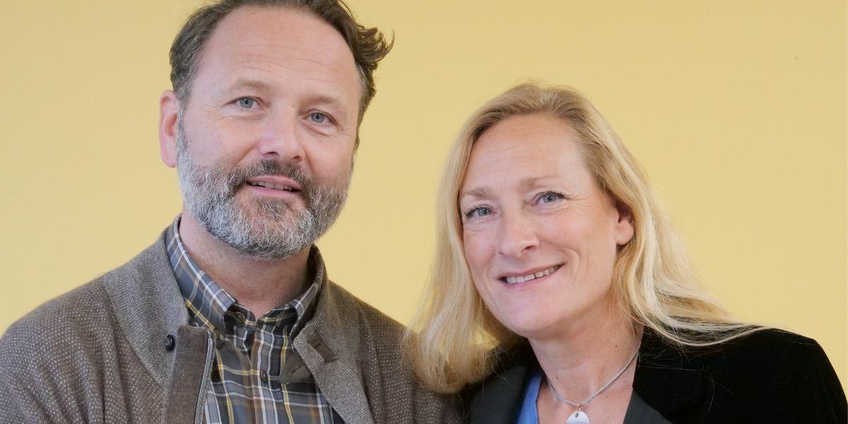 Vidéo: Alexandre et Sonia Poussin, 4.983 km en famille à la rencontre des autres