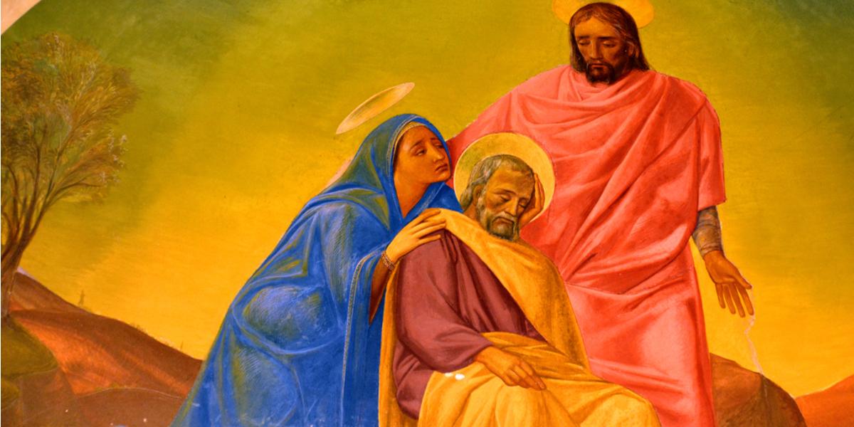 Pourquoi le nom de saint Joseph a longtemps été omis de la prière eucharistique ?