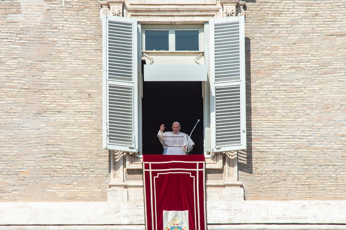 Attention à la «paresse spirituelle», met en garde le pape François