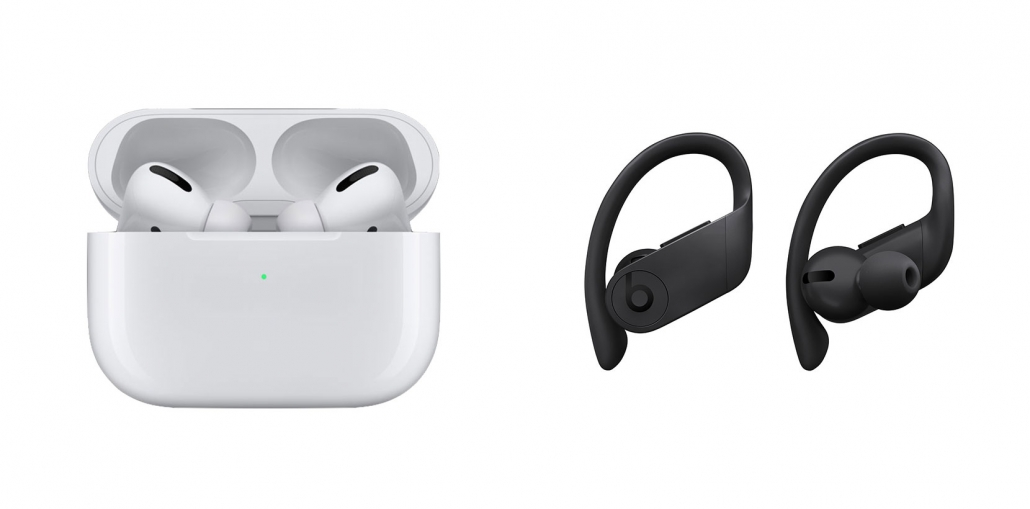 Airpods Pro vs Powerbeats Pro - How to Kill an Hour