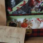 Boxes nach Joseph Cornell