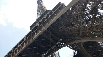 La Tour Eiffel 2017