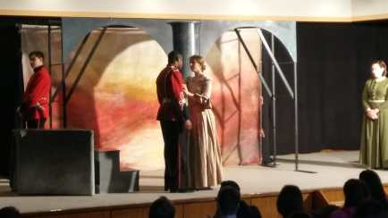 Othello von Shakespeare Oberstufe