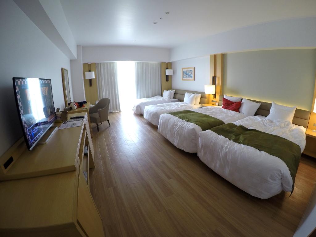 ホテルオリオンモトブリゾート&スパ