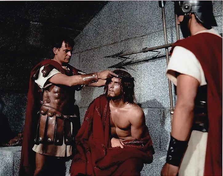 King Of Kings A Tribute To Jeffrey Hunter
