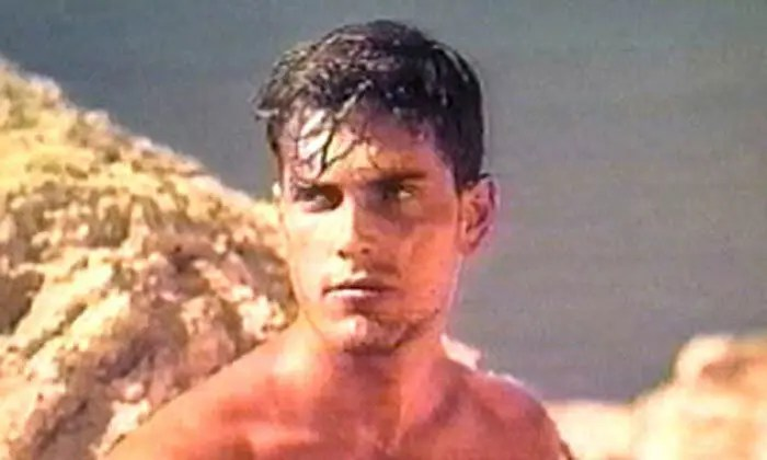 Sailor Of The King A Tribute To Jeffrey Hunter