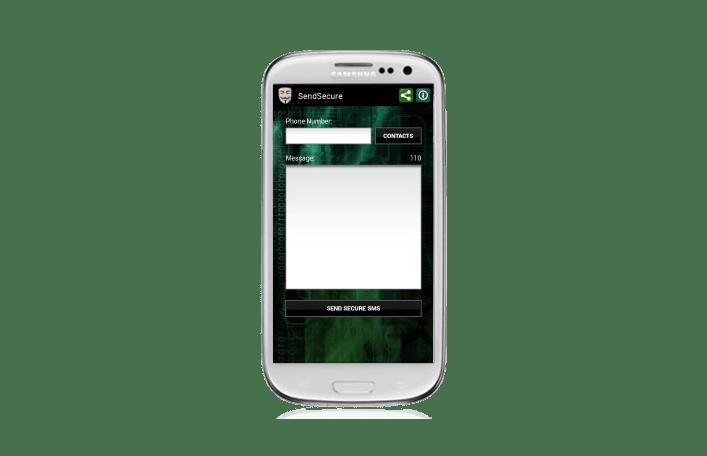 app - securesms