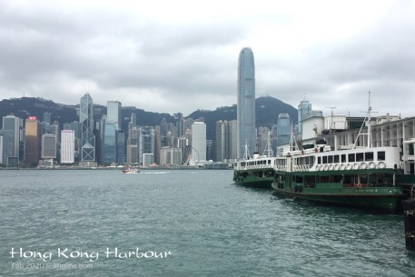 One meeting was down by Victoria Harbor. In spite of the riots and more recently the Corona virus, HK remains a city filled with charm. I'm confident that it will rise from the chaos.