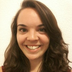 LEC Graduate Sarah Shallcross