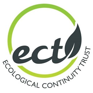 Ecological Continuity Trust logo