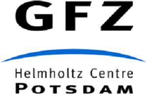 GFZ Potsdam Logo