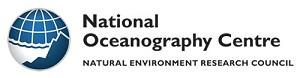 National Oceanography Centre Logo