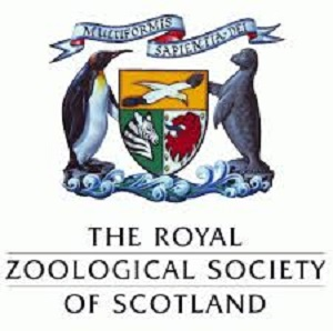 The Royal Zoological Society of Scotland Logo