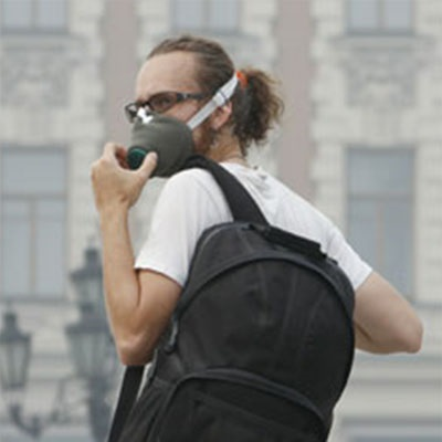 Safe indoors Monitoring and modelling personal exposure to air pollution 400 x 400 px