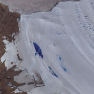 The role of supraglacial lakes in ice sheet change and sea level rise