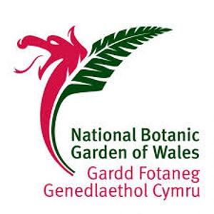 National Botanic Garden of Wales Logo