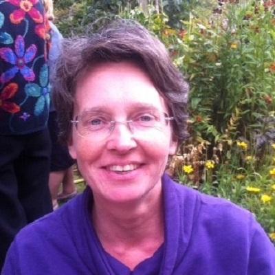 Clare Brewster