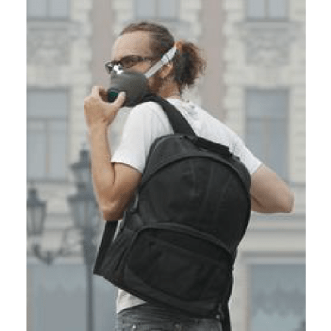 Clean air for all? Air pollution, deprivation and health