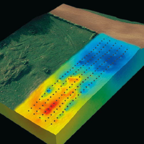 Seeing into the subsurface – next generation geophysical imaging for environmental and engineering hazard monitoring