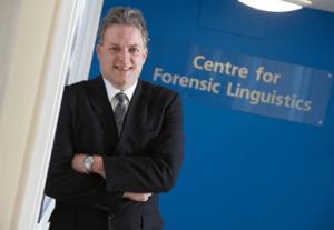 Prof Tim Grant