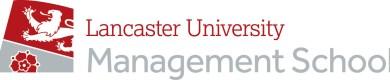 Lancaster University Management School logo