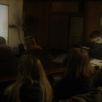 Archbishops at Marlowe Kit Screening 2