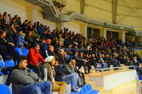 Zahra's Fans In Al Mina