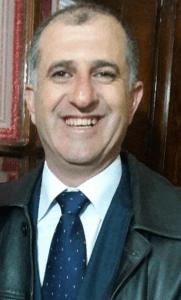 Coach Marwan Haidar