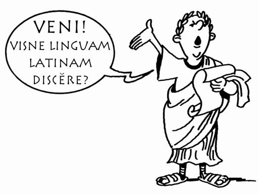 parlare latino