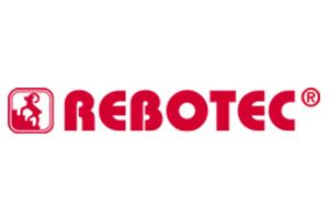Rehabedarf Duschhilfen von Rebotec